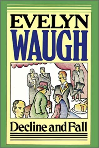 Waugh's Decline and Fall
