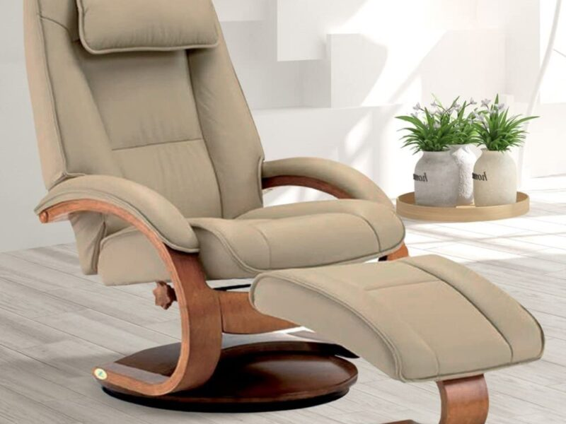 The Top Five Best Recliners for Back Pain
