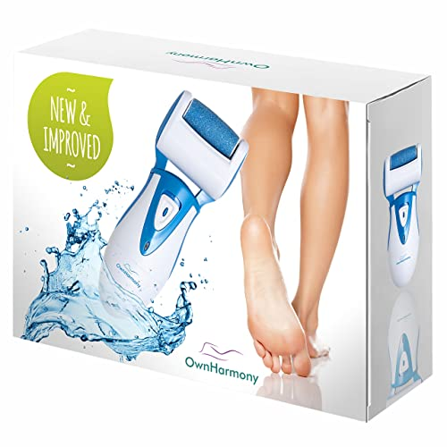 Electric Callus Remover By Own Harmony