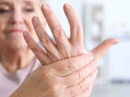 A Comprehensive Guide To Dealing With Arthritis Pain