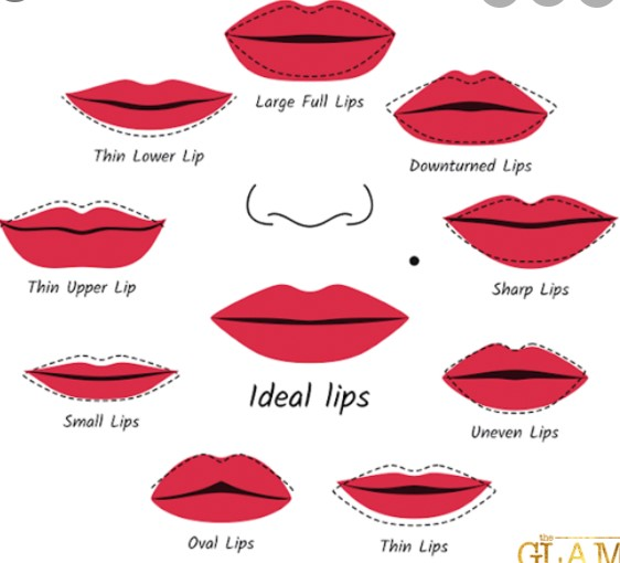Let's Check Out The Top 10 Tricks: How To Make Lips Small