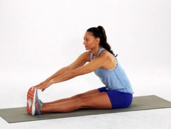 How Long Should You Hold a Stretch