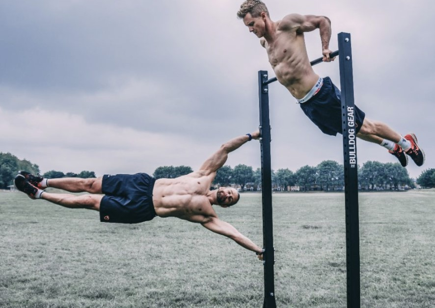 Everything You Need to Know About Calisthenics for Beginners