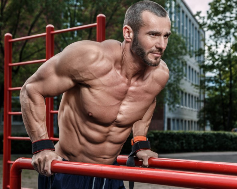 How to Get Muscular With Calisthenics