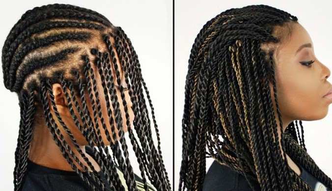 Senegalese Twist What Kind Of Hair To Use