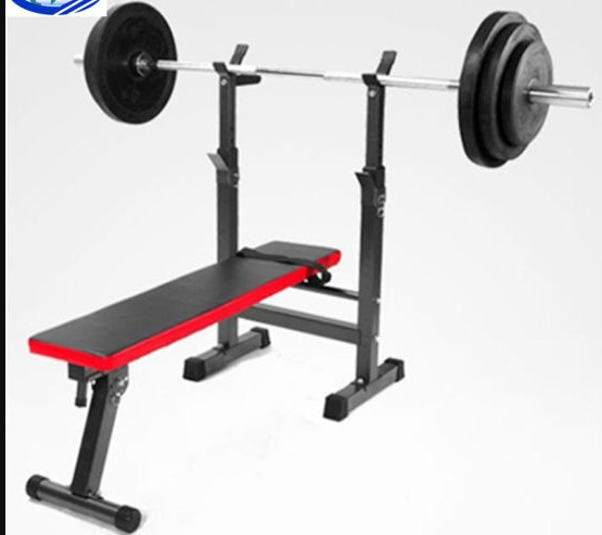 Weight-lifting Bench