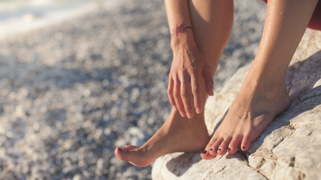 What Type Of Footwear Protects Your Entire Foot
