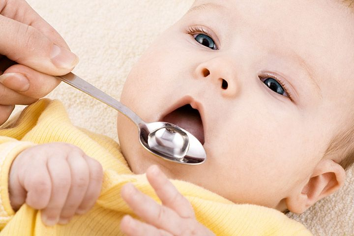How To Find The Best Gripe Water For Your Baby?