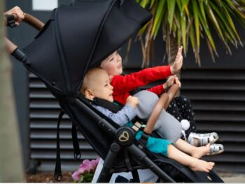 Top Tips To Maintain A Stroller